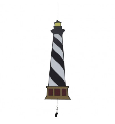 TWISTER LIGHTHOUSE