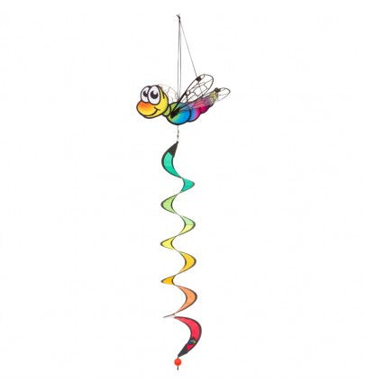 TWIST DRAGONFLY RAINBOW