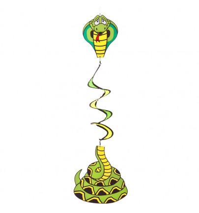 TWIST SWINGING SNAKE