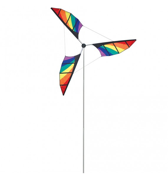 WIND GENERATORS RAINBOW