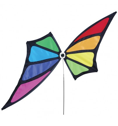 BUTTERFLY SPINNER RAINBOW