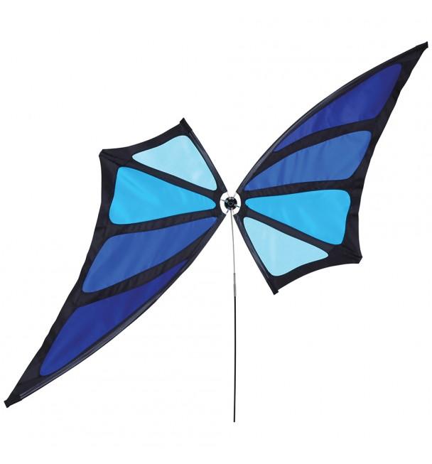 BUTTERFLY SPINNER BLUE