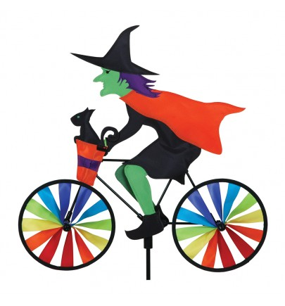 BIKE SPINNER WITCH