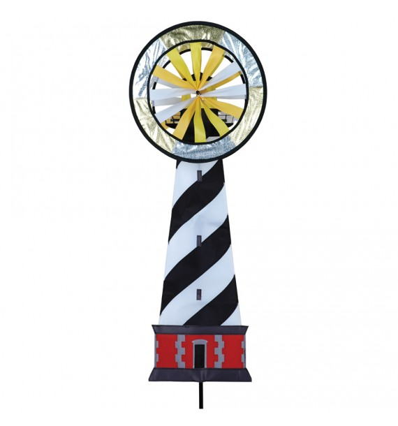 LIGHTHOUSE SPINNER