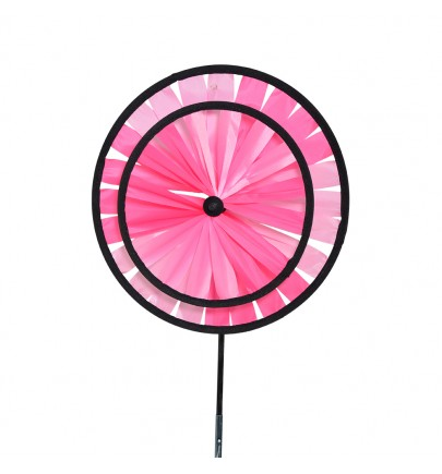 ROUE DUO PINK