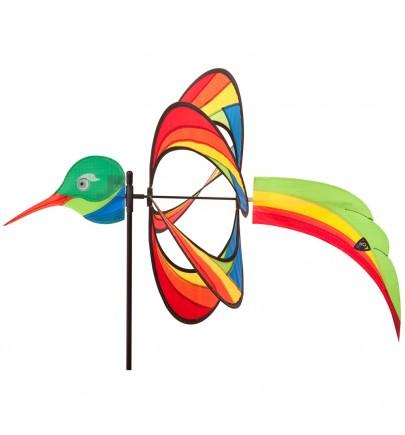 PARADISE CRITTERS (Hummingbird)