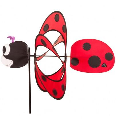 PARADISE CRITTERS (Ladybug)