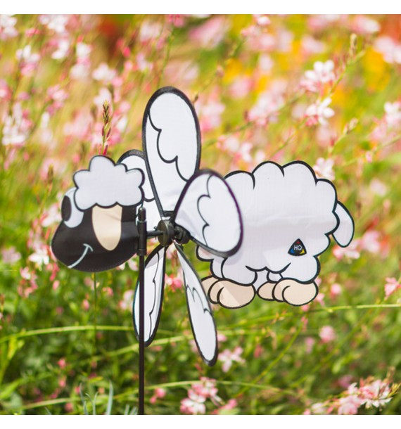 SPIN CRITTER (Sheep)