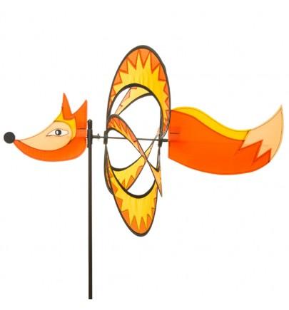 PARADISE CRITTER (Fox)