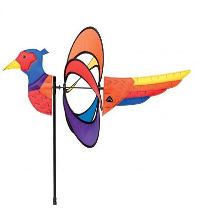 PARADISE CRITTERS (Bird)