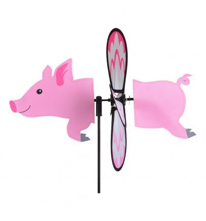 PETITE SPINNER - PIG