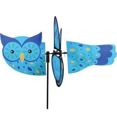 PETITE SPINNER - OWL