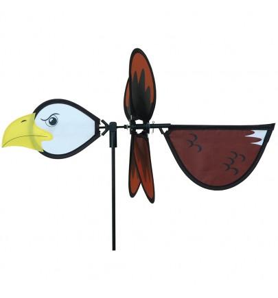 PETITE SPINNER - EAGLE