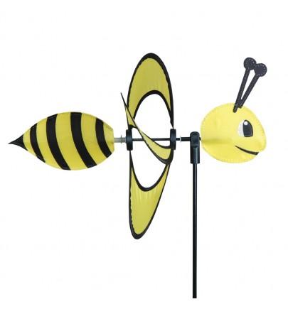 PETITE SPINNER BEE