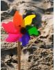 Moulin Classique Multicolore 11 cm