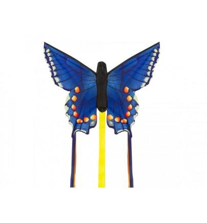 BUTTERFLY (swallowtail Blu) R 52 x 34