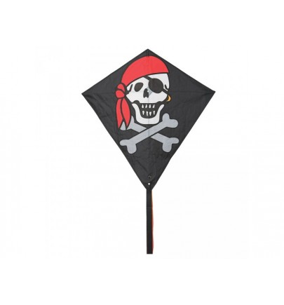 EDDY HQ JOLLY ROGER 68