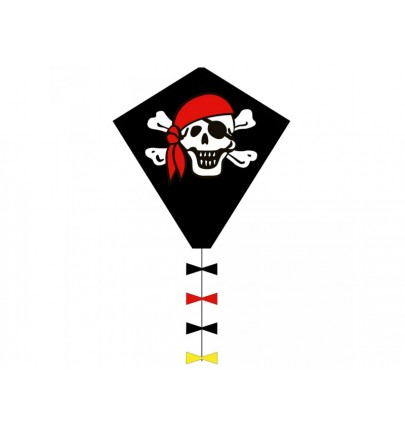 EDDY ECO JOLLY ROGER 50