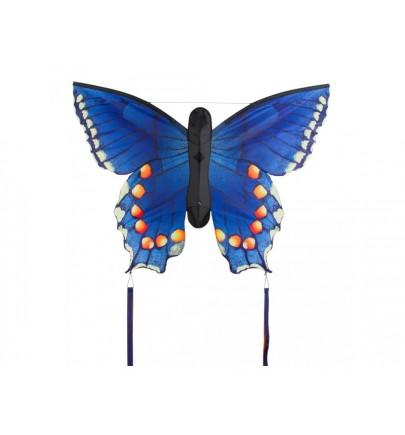 BUTTERFLY (swallowtail Blu) L 130 x 80