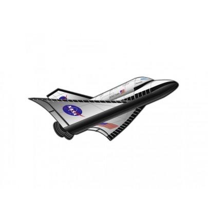 XKITES 3D Space Shuttle