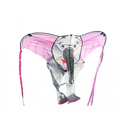 XKITES 3D éléphant