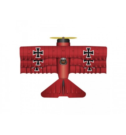 XKITES 3D Red Baron