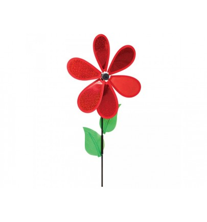 FLOWER ECO RED