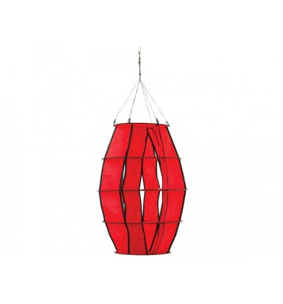 HOFFMANNS SMALL LAMPION RED