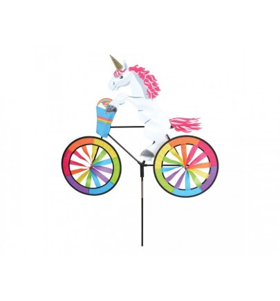 PK BIKE SPINNER - UNICORN