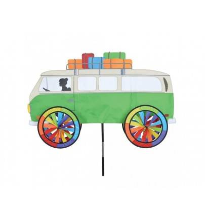 PK VW BUS SPINNER