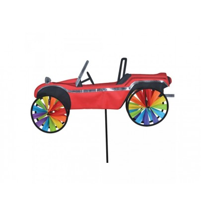 PK 24 IN. DUNE BUGGY SPINNER
