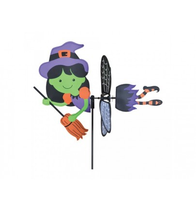 PK PETITE SPINNER - WITCH