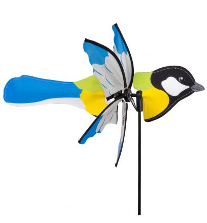 """Petite oiseau Kohlmeise """" Mesange"""""""