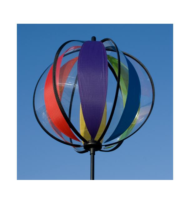 Magic Crystal RAINBOW Boule Magique 2 en 1