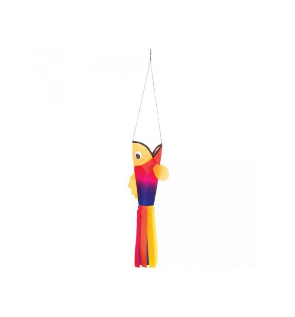 MANCHE A AIR LITTLE RAINBOW FISH (avec tige)
