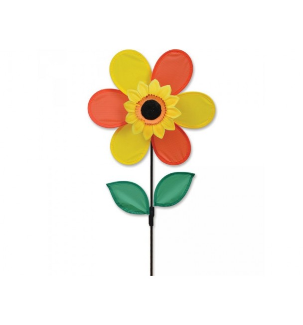 PK 12 IN. FLOWER - SUNFLOWER