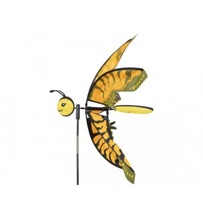 PK 17 IN. SWALLOWTAIL BUTTERFLY