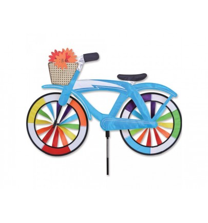 PK BIKE SPINNER - BLUE CLASSIC CRUISER
