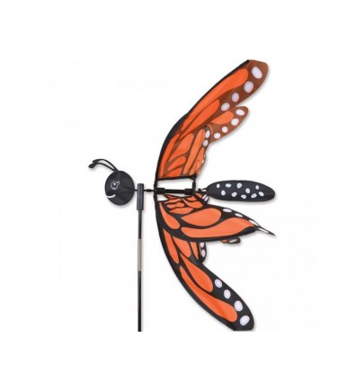 PK 17 IN. MONARCH BUTTERFLY