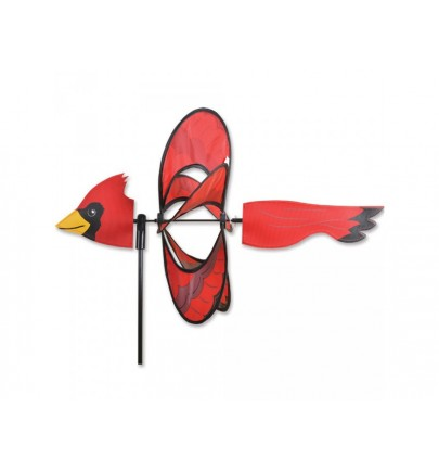 PK WHIRLY WING - CARDINAL