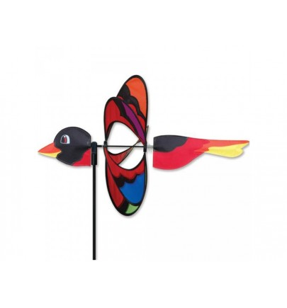 PK WHIRLY WING RAINBOW BIRD