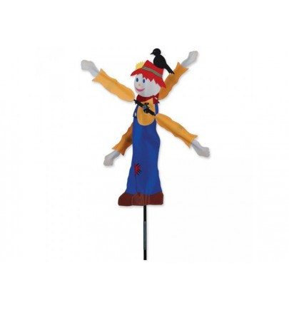 PK WHIRLIGIG - 20 IN. SCARECROW
