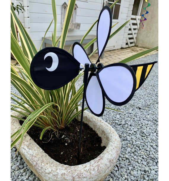 GIROUETTE FRIENDLY BEE (petite)